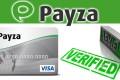 Payza Account  [ eWallet  Pagante ] -  per Muovere Denaro OnLine ( su Internet ) con un Click