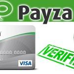 Payza Account  [ eWallet  Pagante ] –  per Muovere Denaro OnLine ( su Internet ) con un Click