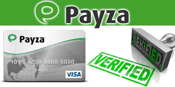 Payza Account [ eWallet Pagante ]