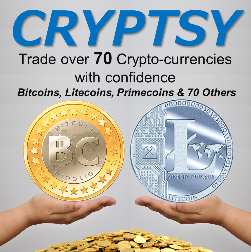 Cryptsy all Trade