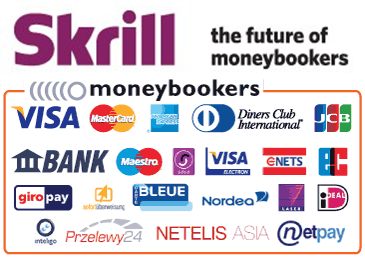 Skrill Account   [ eWallet ]