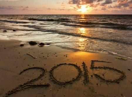 DvdiV – 2015 : Auguri per un FELICE ANNO NUOVO !!