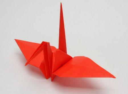 Video DvdiV – Funny , Arte dell' Origami per Creare un Carinissimo Tsuru
