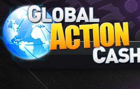 Global Action Cash  [ PTC  Pagante ] –  Guadagna Gratuitamente con i Click