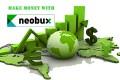 NeoBux  [ PTC  Pagante ] -  Guadagna Gratuitamente con i Click