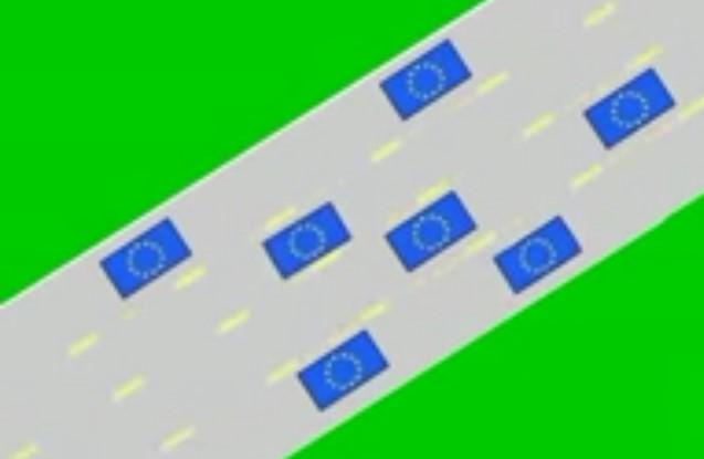 Divertenti , Europa Italia