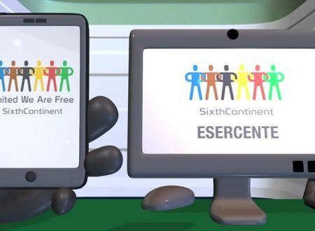 Video DvdiV – Sixth Continent  vediamo come Funziona per Negoziante