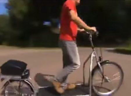 Video DvdiV – Technology , Bicicletta Innovativa a di Ultima Generazione