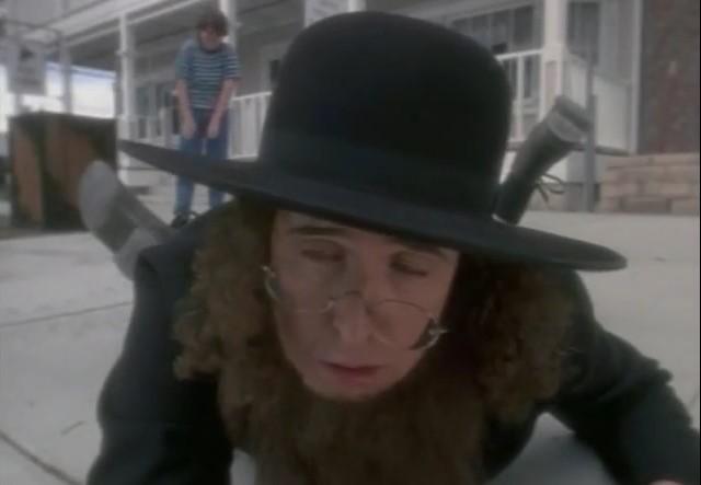 Divertente , Clip Parodia Amish Paradise