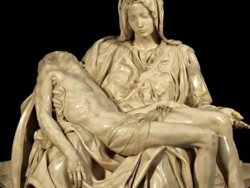 Video DvdiV – Info , le Opere di un Grande Artista : Michelangelo Buonarroti