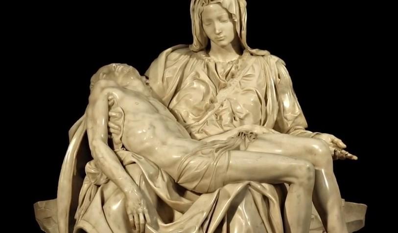 Info , le Opere di un Grande Artista Michelangelo Buonarroti