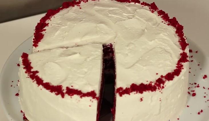 Ricetta, per preparare la Red Velvet Cake