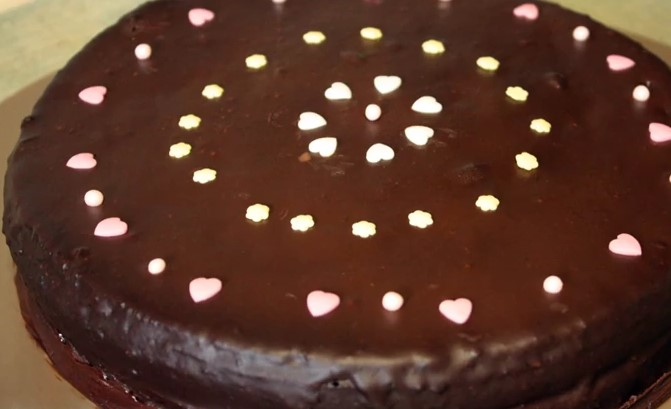 Ricetta, per preparare una Choco Bomb Cake