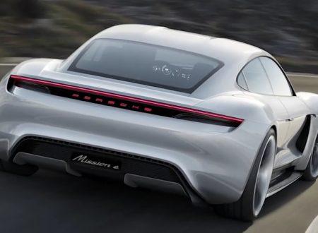 Video DvdiV – Technology , Presentazione della Porsche 911Turbo S