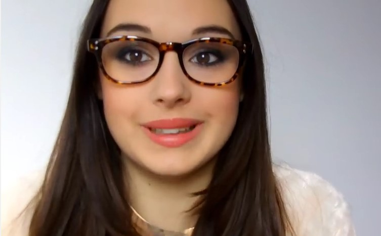 Utile , Makeup Trucco per Occhiali