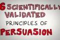 Video DvdiV – Utile , i 6 ( Sei ) Segreti nella Scienza della Persuasione
