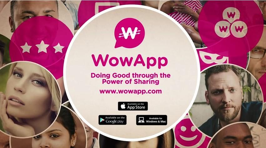WoWAPP , Perche' Usarlo
