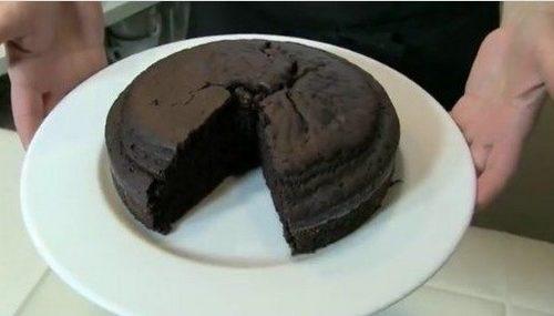 Video DvdiV – Ricetta Vegan , per una Squisita Torta Moretta ( al Cacao )