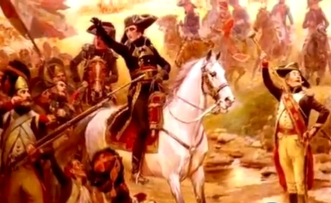 Info , vediamo chi era il Grande Napoleone Bonaparte