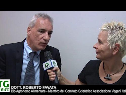 Video DvdiV – Salute , Intervista al Dott. Roberto Favata Bio-Agronomo Alimentare