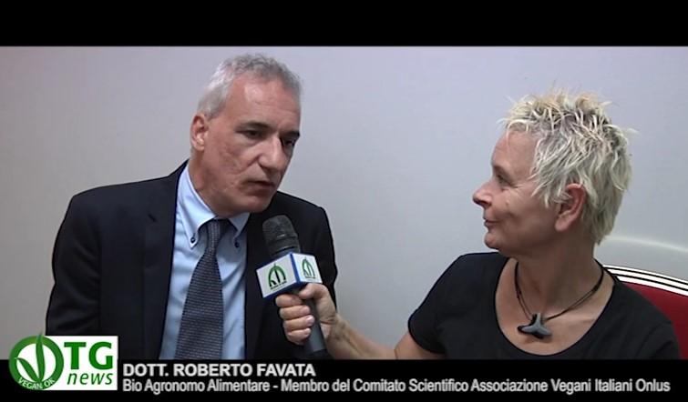 Salute , Intervista al Dott. Roberto Favata Bio-Agronomo Alimentare