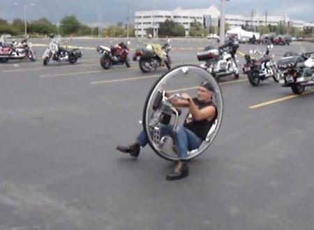 Video DvdiV – Technology , ecco la Presentazione della Monocycle