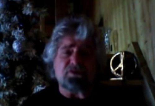 Video DvdiV – Info , Discorso di Fine Anno 2012 – Beppe Grillo
