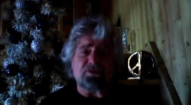 Info , Discorso di Fine Anno 2012 – Beppe Grillo