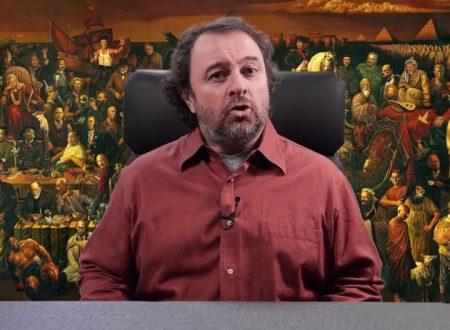 Video DvdiV – Info , Discorso di Fine Anno 2014 – Natalino Balasso