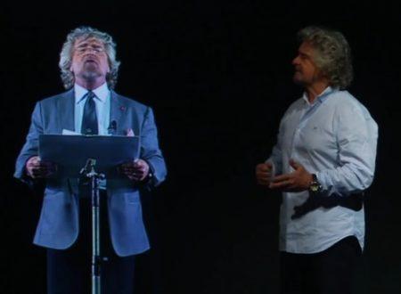 Video DvdiV – Info , Discorso di Fine Anno 2015 – Beppe Grillo