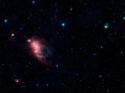 Video DvdiV – Info , Vediamo una Panoramica a 360° della Via Lattea