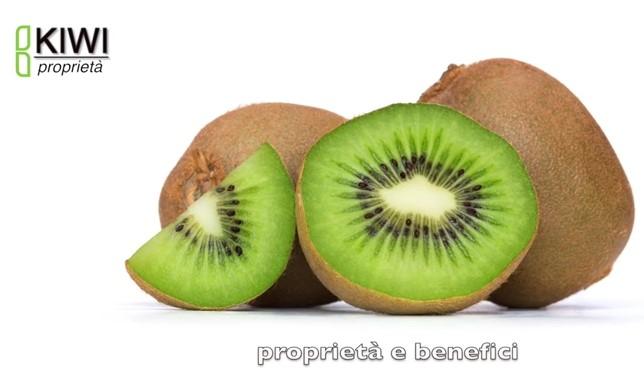 Info , e Benessere con i Benefici di un Ottimo Kiwi