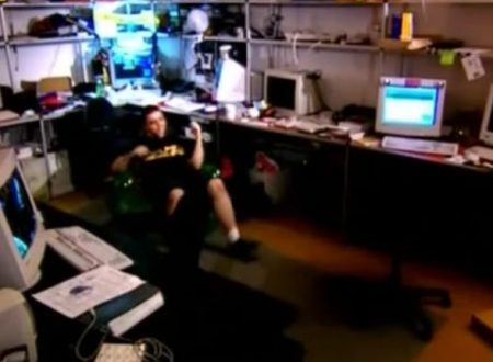 Video DvdiV – Info , ecco un Argomento Molto Interessante : Hackers