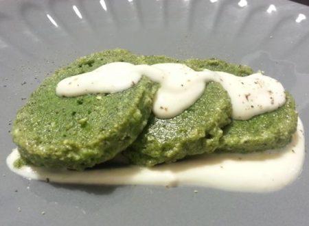 Video DvdiV – Ricetta Vegan , per Preparare un Polpettone di Tofu e Spinaci