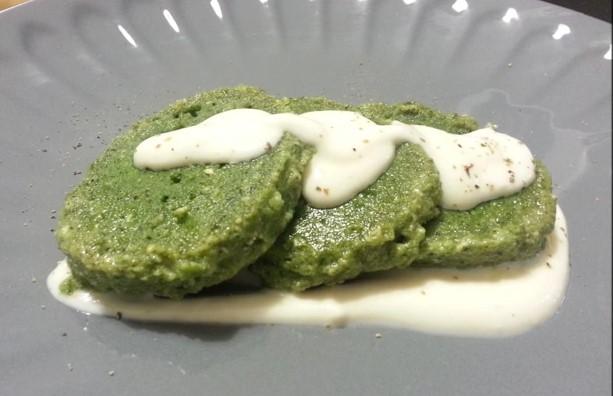 Ricetta Vegan , per Preparare un Polpettone di Tofu e Spinaci