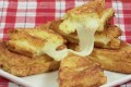 Video  DvdiV –  Ricetta ,  per Preparare una Fantastica  Mozzarella in Carrozza