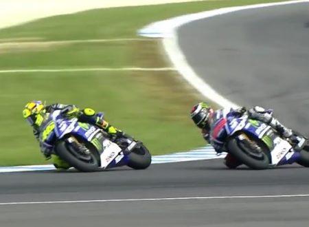 Video DvdiV – Sport , ecco la Vittoria di Valentino Rossi al MotoGP Australia