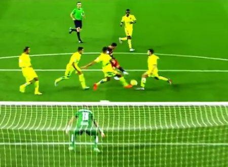 Video DvdiV – Sport , i Migliori Goal del Grande Lionel Messi del 2016