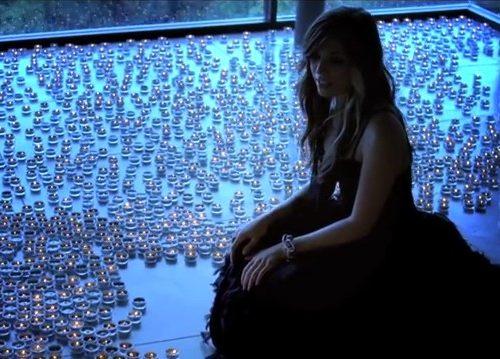 """Video DvdiV – VideoClip , da Twilight """" A Thousand Years """"  di Christina Perri"""