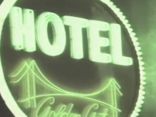 """Video DvdiV – VideoClip , della Ben Nota  """" Nella Notte """"  degli 883"""
