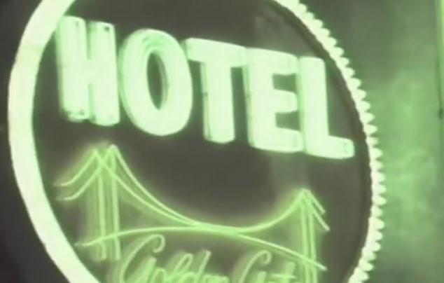 VideoClip , della Ben Nota Nella Notte degli 883