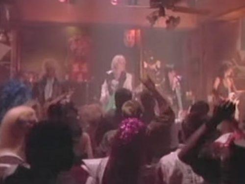 """Video DvdiV – VideoClip , della Grandissima """" Rag Doll """" dei Aerosmith"""