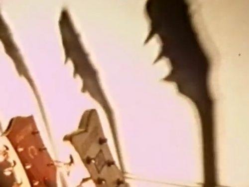 """Video DvdiV – VideoClip , eccoti la Mitica """" the Rising """" di Bruce Springsteen"""