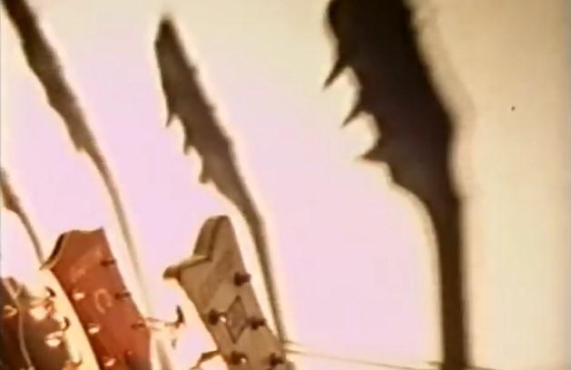 VideoClip , eccoti la Mitica The Rising di Bruce Springsteen