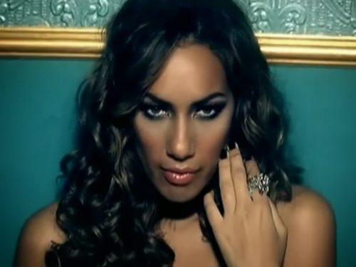 """Video DvdiV – VideoClip , vediamo ora """" Bleeding Love """"  di Leona Lewis"""