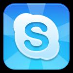 Icona Skype