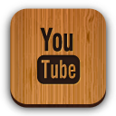Icona YouTube b