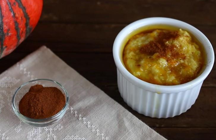 Ricetta Vegan , 3 Idee per Preparare un' Ottima Colazione Invernale