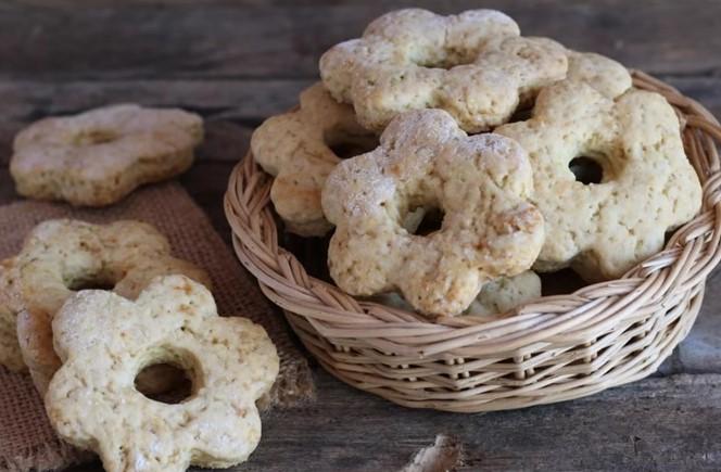Ricetta Vegan , per Preparare Ottimi Biscotti Morbidi