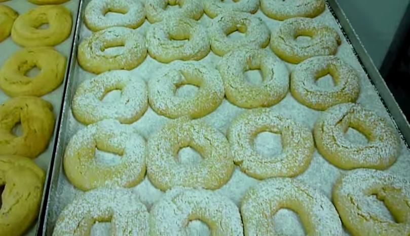 Ricetta , per Preparare la Pasta Frolla e Ciambelline